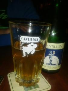 Cantillon – Gueuze