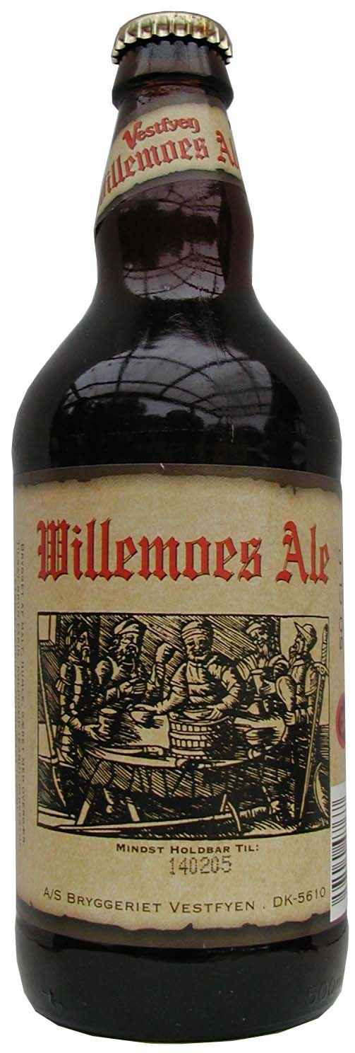 Willemoes – Ale