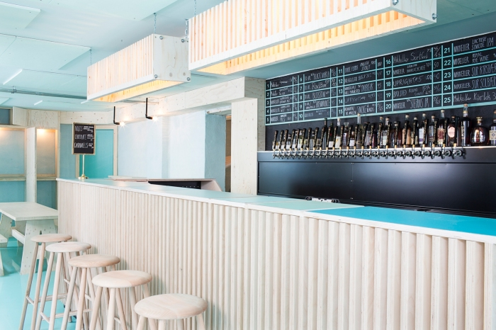 Bar-anmeldelse: En øl-novice kommer til København Part1