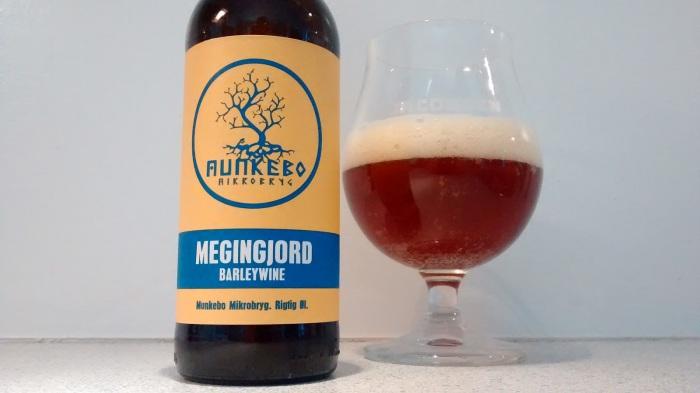 Munkebo Mikrobryg –Megingjord