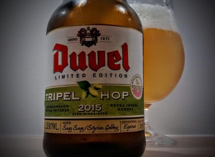 Duvel Moortgat – Tripel Hop 2015Equinox