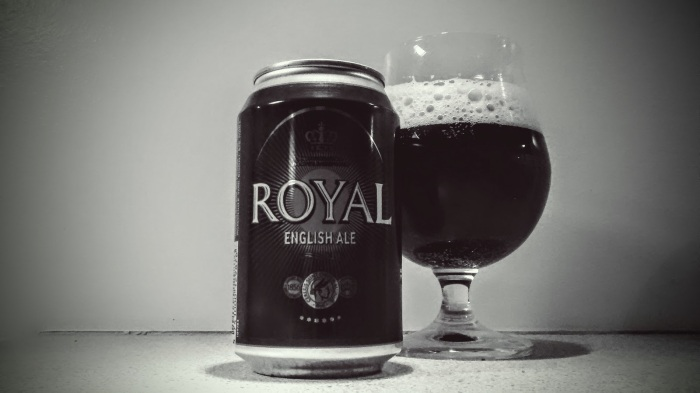 Royal – EnglishAle