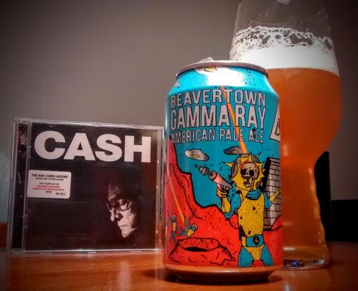 Beavertown Brewery – GammaRay
