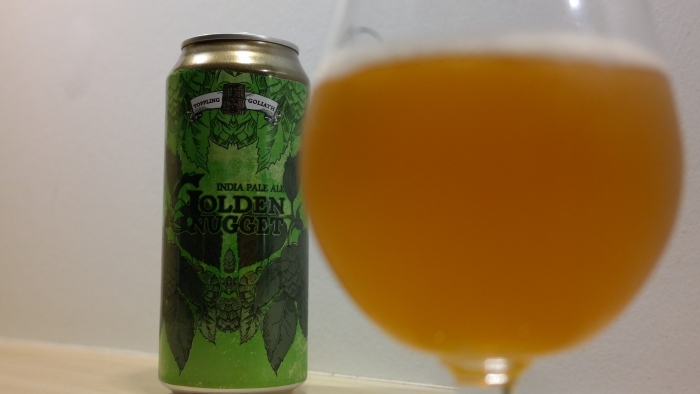 Toppling Goliath – Golden Nugget