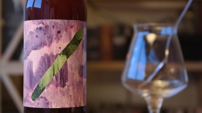 To Øl – Rødgrød medFløde