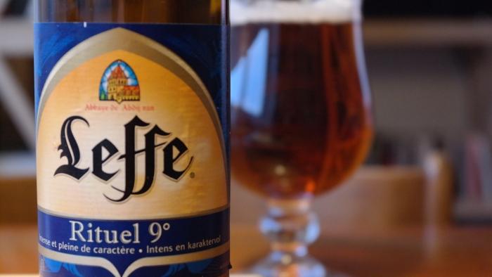 Leffe – Rituel9
