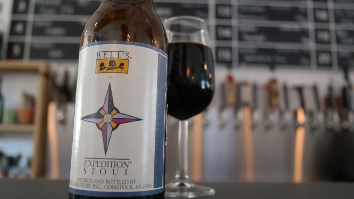 Bells Brewery – Expedition Stout