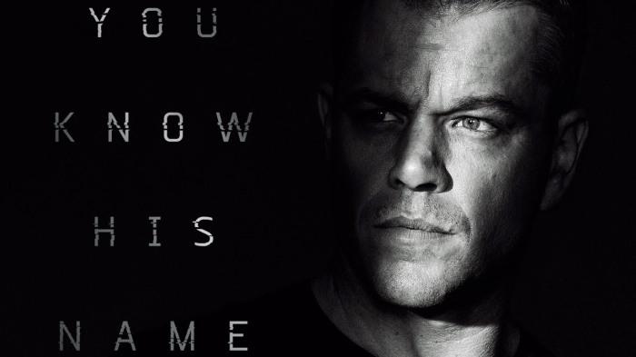 Film – Jason Bourne(2016)