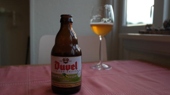 Duvel – Tripel Hop 2014 Mosaic(revisited)
