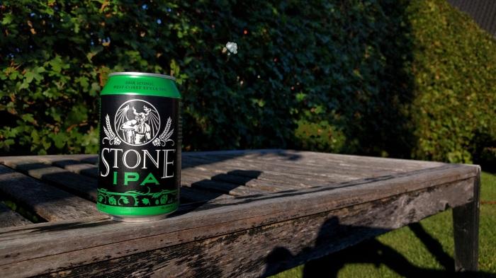 Stone Brewing Berlin – StoneIPA