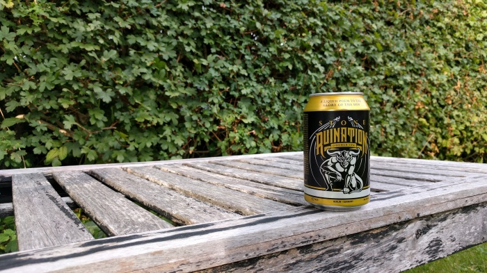 Stone Brewing Berlin – Ruination Double IPA