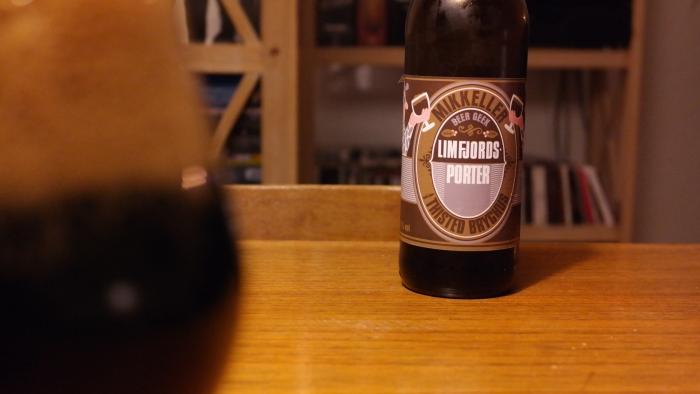 Mikkeller & Thisted Bryghus – Beer GeekLimfjordsporter