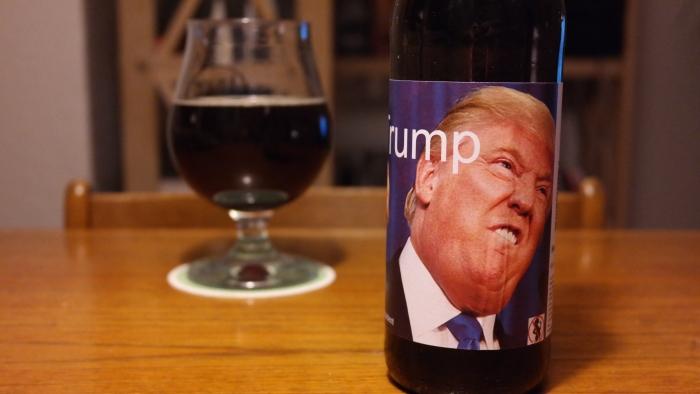 Hornbeer – Trump