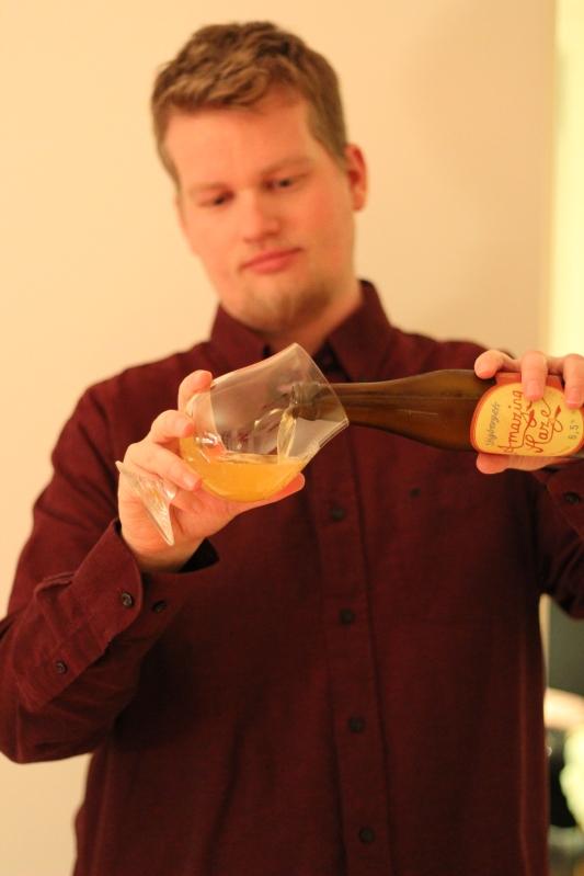 Søren Dissing Andersen - Grundlægger af Rookiebeers