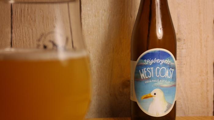 Stigbergets Bryggeri – West CoastIPA