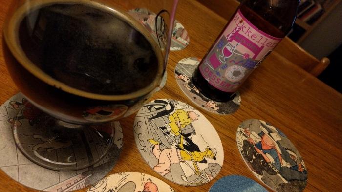 Mikkeller – Beer GeekDessert