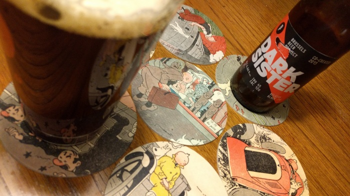 Brussels Beer Project – DarkSister