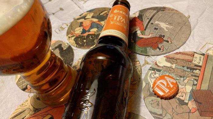 Brand Bierbrouwerij – BrandIPA