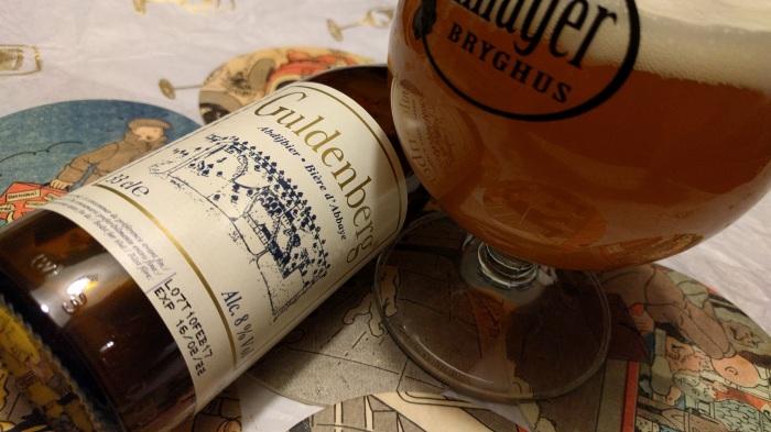 Brouwerij De Ranke –Guldenberg