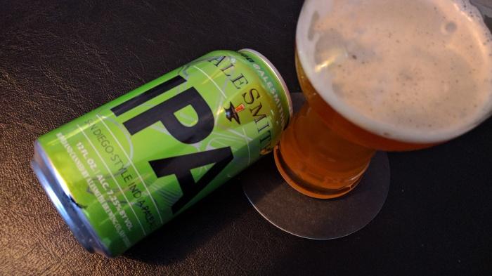 Alesmith Brewing Co. –IPA