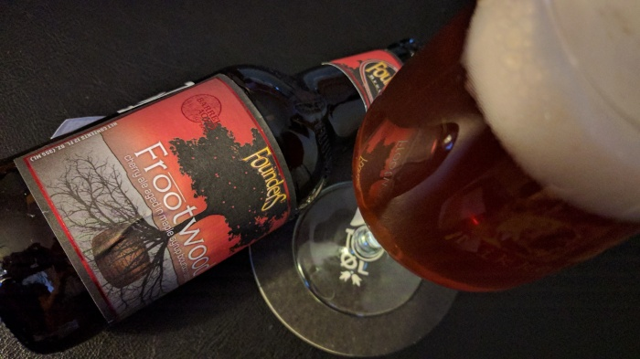 Founders – Frootwood