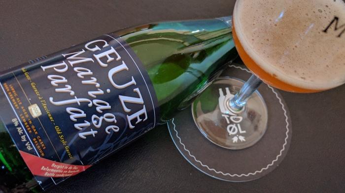 Brouwerij Boon – Gueze MariageParfait