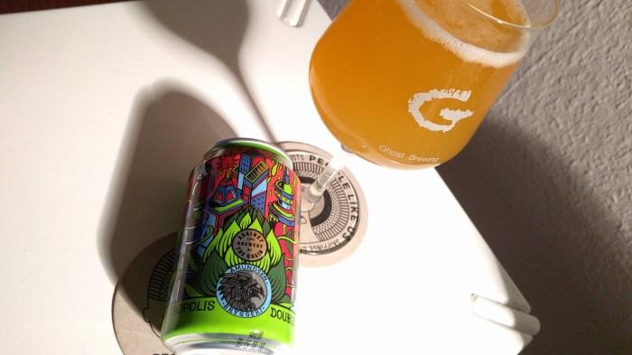 Amundsen Bryggeri & Against The Grain Brewery –Hoptropolis