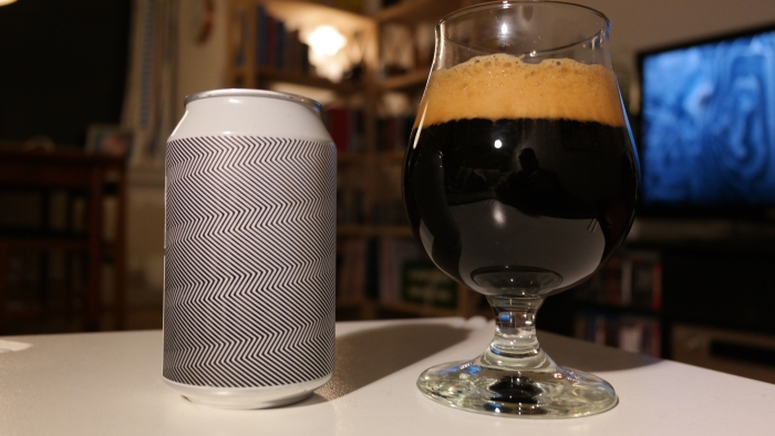 North Brewing Co & De Molen – Hazelnut & Cacao